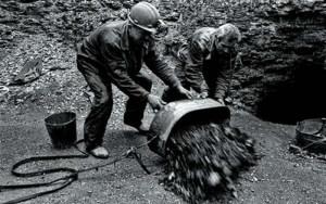 Уголь из ДНР