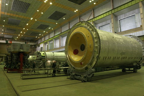 Украина будет выпускать двигатели для Boeing