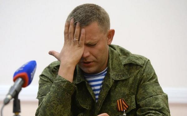 В ДНР рубят сук, на котором сидят