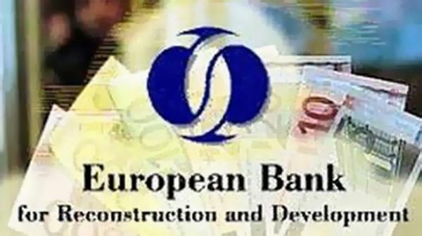 Украина получит деньги на газ от ЕБРР