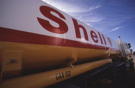 Юзовское месторождение теперь без Shell