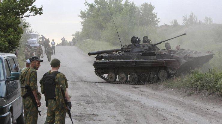 В ДНР считают, что война на Донбассе закончилась