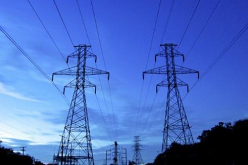 Поставки энергии в Крым уменьшились на 24%
