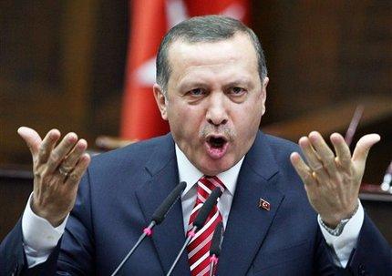 Турецкий президент угрожает прекращением сотрудничества с Москвой