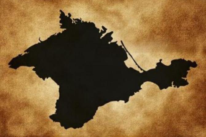 Крым не сможет без украинской энергии