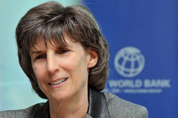 Всемирный банк выразил свое мнение по реформам в Украине