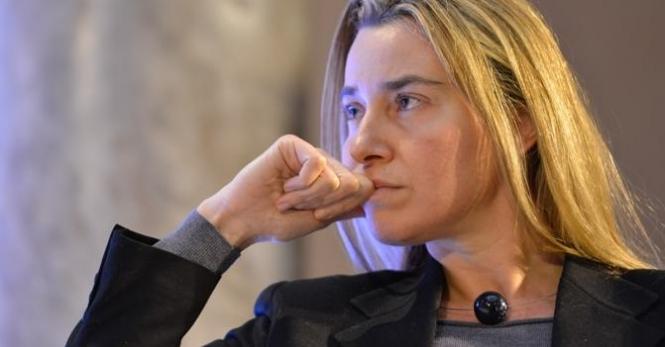 Могерини назвала возможную причину распада ЕС