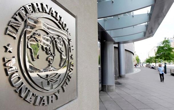 Украина может потерять деньги МВФ
