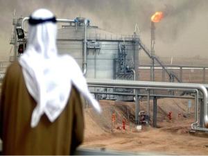 Нефть из Саудовской Аравии