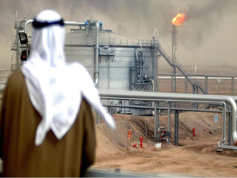 Саудиты вытесняю россиян с рынка европейских поставок нефти