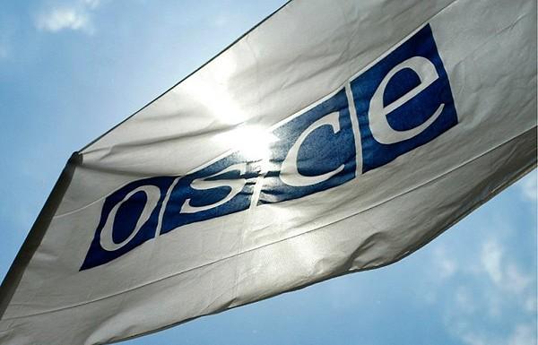ОБСЕ прокомментировало появление сотрудника-разведчика РФ