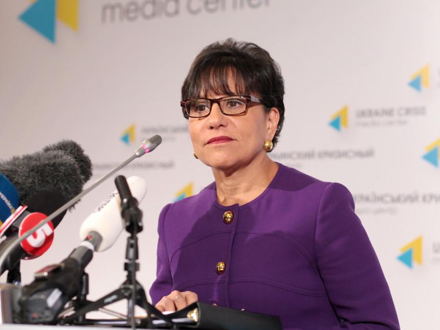 США может выделить Украине кредитные гарантии