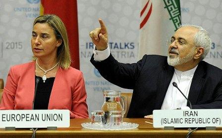 В Вене политики пытаются договориться по Сирии