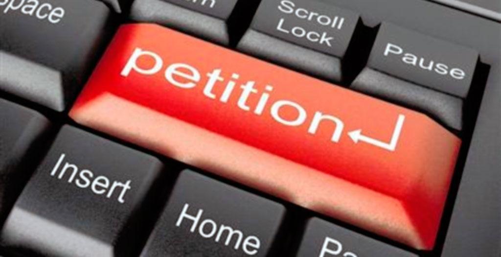 АП рассмотрит петицию по энергоснабжению Крыма