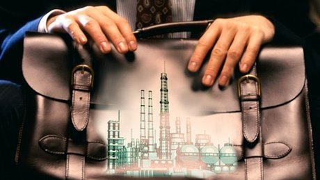 Иностранные компании будут помогать Украине в приватизации
