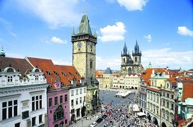 Украинцам будет проще работать в Чехии