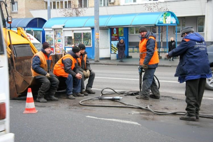 Работа Укравтодора и Мининфраструктуры станет более прозрачной