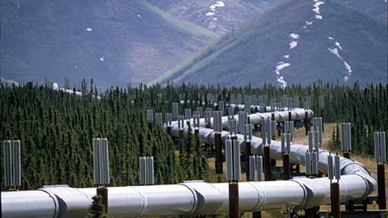 Крым хочет свой газопровод