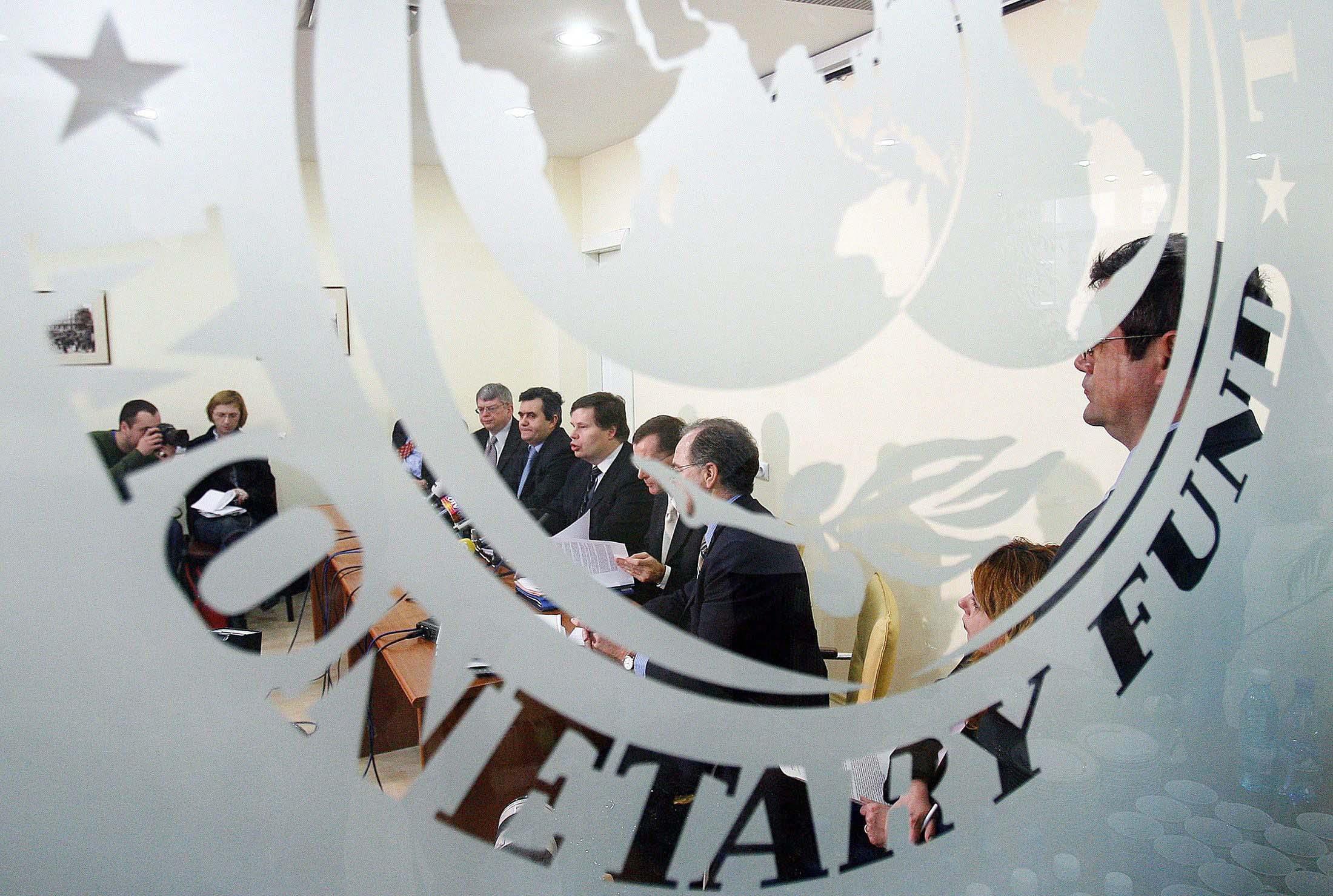 МВФ собирается переписать порядок предоставления кредитов для Украины