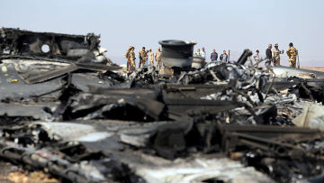 Российский бизнес подсчитывает ущерб от крушения А321