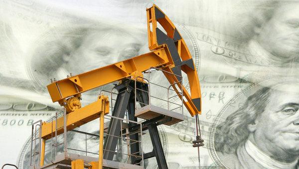 Цены на нефть закончили свое падение