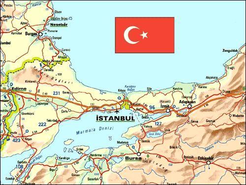 Турция закрыла Дарданеллы для России