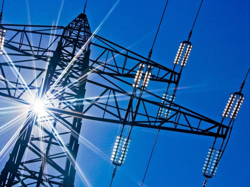 Украина перестанет импортировать электроэнергию из РФ