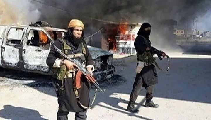 ИГИЛ держит в напряжении весь мир
