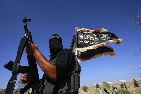 ИГИЛ назвал Украину своим врагом