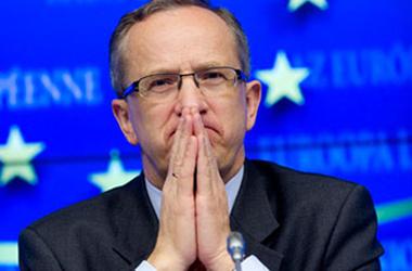 Чиновник ЕС: ЗСТ не решит всех проблем Украины в один день