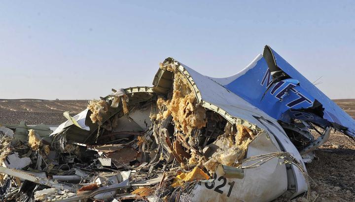ИГИЛ готовил взрыв европейского самолета