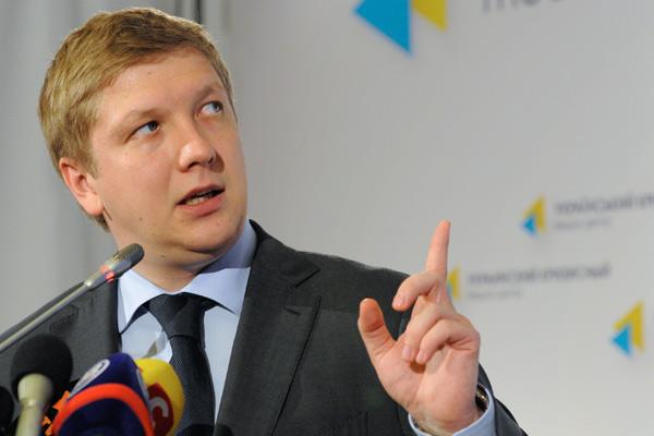 Российский газ заканчивается, но Коболев не считает это проблемой
