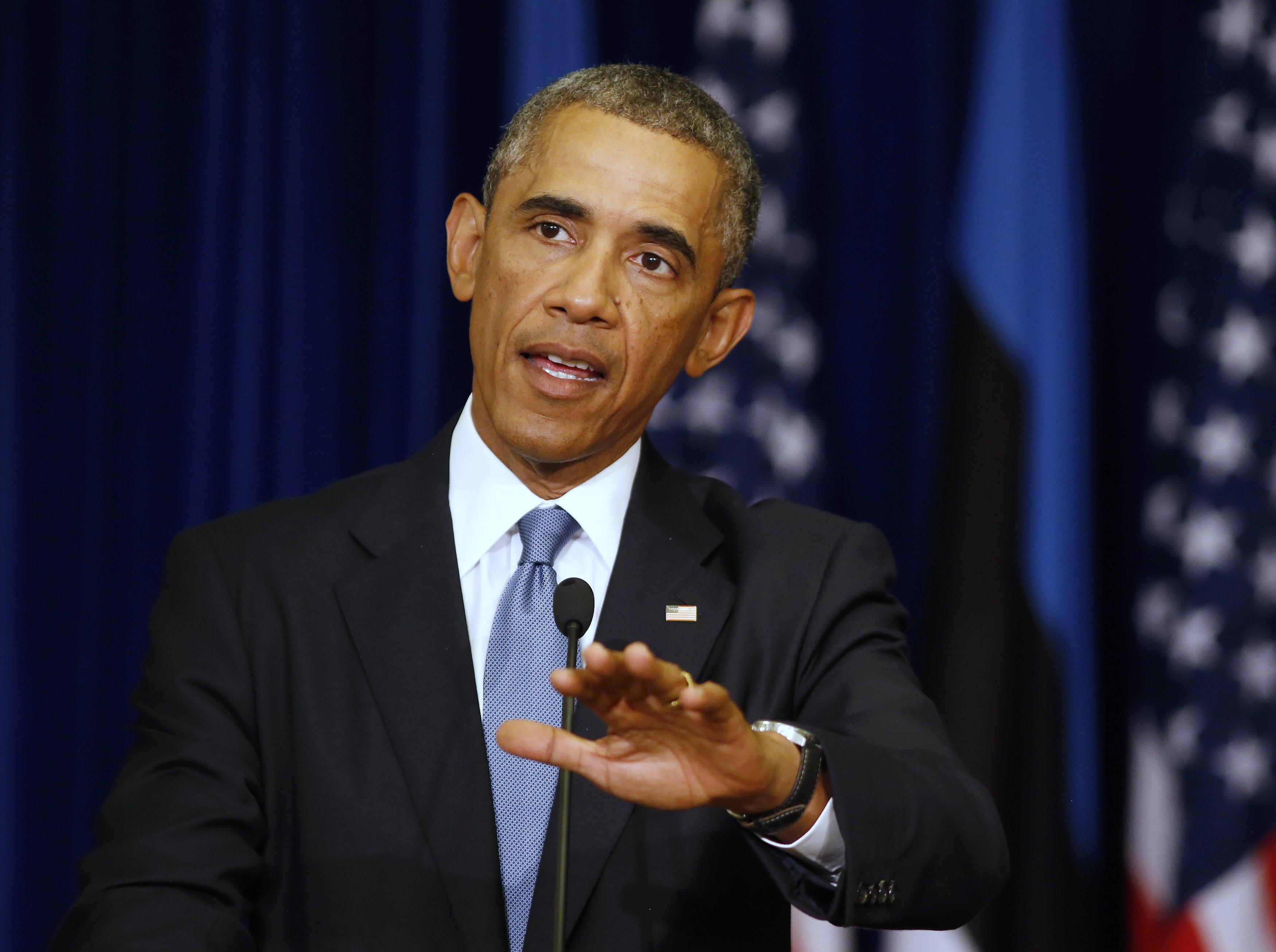 Президент Америки сделал заявление, в котором назвал РФ «конструктивным партнером».