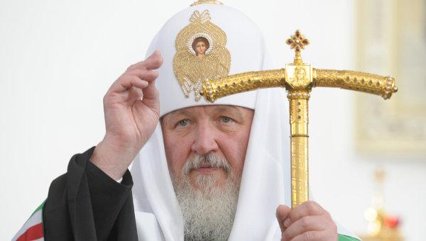 Глава РПЦ РФ призвал не осуждать Сталина