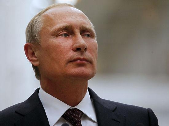Путин назвал турков пособниками терроризма