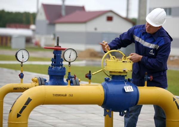 В ЕС уверены в надежности поставок газа через Украину