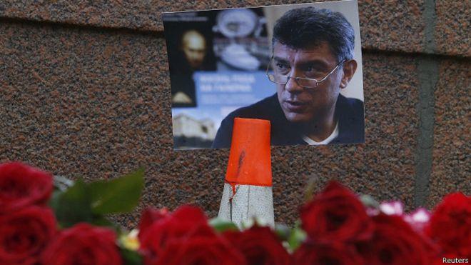 Российские следователи упустили подозреваемого в убийстве Немцова