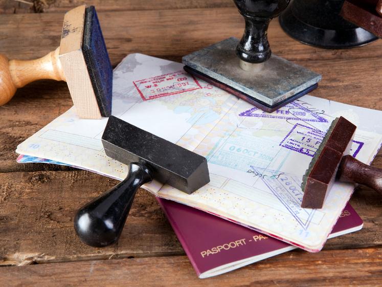 Депутаты саботируют прием закона о безвизовом режиме с ЕС