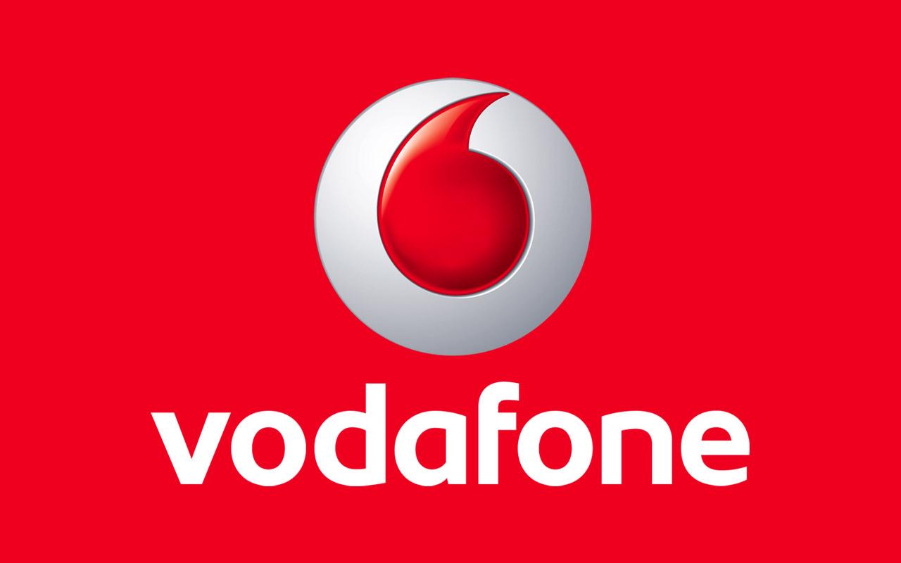 Vodafone обнародовал тарифы для Украины