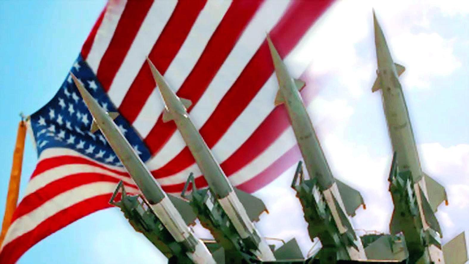 США выделят деньги для военной помощи Украине