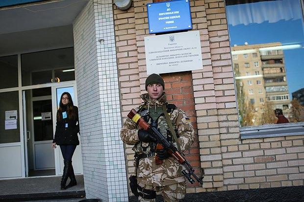 Стороны не договорились касательно выборов в ЛДНР