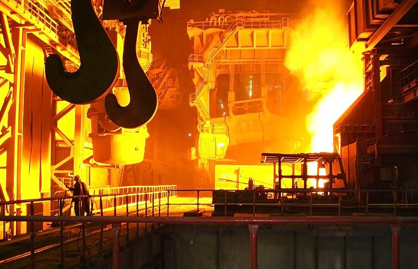 Украинские энергетики могут отключить крупнейшее предприятие Ахметова