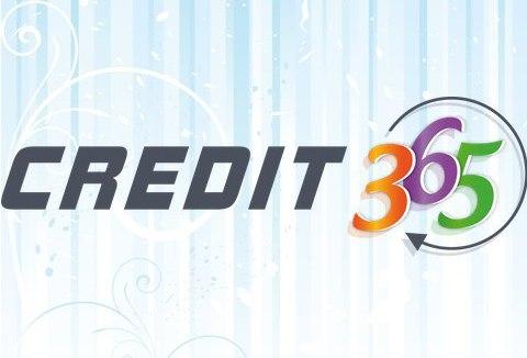 Credit365 – быстрый микрозайм онлайн на карту