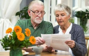 Кредит пенсионерам в Украине