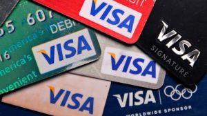 visa украли деньги
