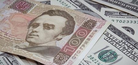 Украина немного уменьшила сумму госдолга