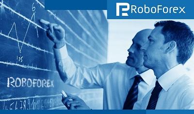 Обзор брокера RoboForex
