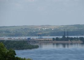 Реконструкция Каневской ГЭС обойдётся в 1,72 млрд. грн