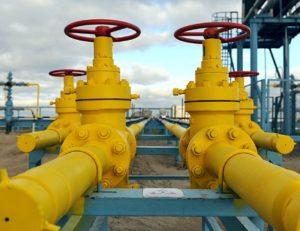 Когда Украина перестанет импортировать газ?