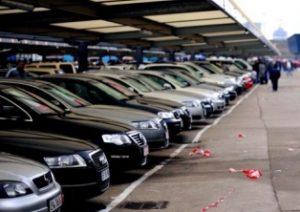 Пограничники выявили канал контрабанды авто